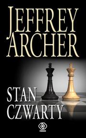 okładka Stan czwarty, Ebook   Jeffrey Archer