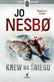 okładka Krew na śniegu, Ebook | Jo Nesbø