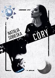 okładka Córy, Ebook | Natalia Sobieska
