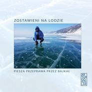 okładka Zostawieni na lodzie., Ebook | Artur  Gorzelak