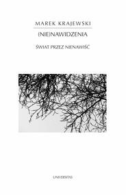 okładka (Nie)nawidzenia. Świat przez nienawiść, Ebook | Marek Krajewski