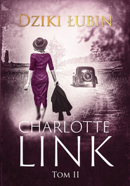 okładka Dziki łubin, Ebook | Charlotte Link