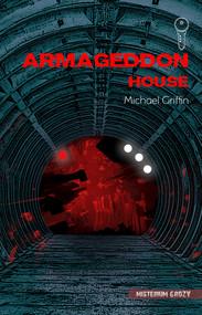 okładka Armageddon House, Ebook | Michael Griffin