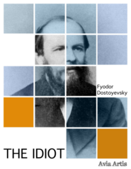 okładka The Idiot, Ebook | Fyodor Mikhailovich Dostoevsky