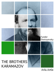 okładka The Brothers Karamazov, Ebook | Fyodor Mikhailovich Dostoevsky