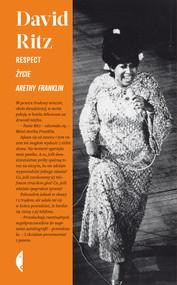 okładka Respect, Ebook | David Ritz