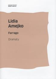 okładka Farrago, Książka | Amejko Lidia