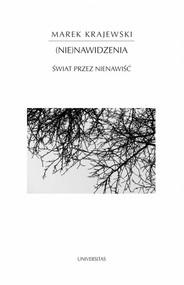 okładka Nienawidzenia Świat przez nienawiść, Książka | Marek Krajewski
