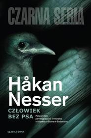 okładka Człowiek bez psa, Książka | Håkan Nesser