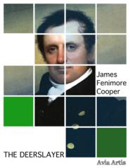 okładka The Deerslayer, Ebook   James Fenimore Cooper