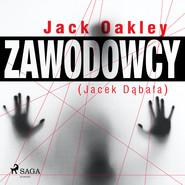 okładka Zawodowcy, Audiobook | Jack Oakley