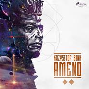 okładka Ameno II, Audiobook | Krzysztof Bonk