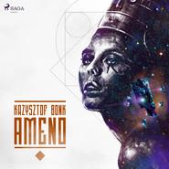 okładka Ameno I, Audiobook | Krzysztof Bonk
