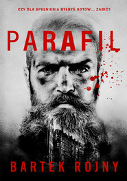 okładka Parafil, Ebook | Bartek Rojny