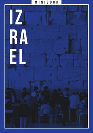 okładka Izrael. Minibook, Ebook   autor zbiorowy