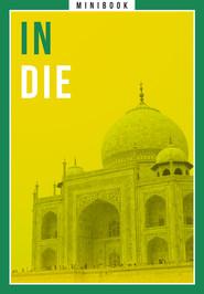 okładka Indie. Minibook, Ebook   autor zbiorowy