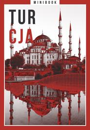 okładka Turcja. Minibook, Ebook   autor zbiorowy
