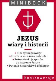 okładka Jezus. Minibook, Ebook | autor zbiorowy