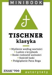 okładka Tischner [klasyka]. Minibook, Ebook | Józef Tischner