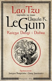 okładka Księga Drogi Dobra, Ebook | Ursula K. LeGuin