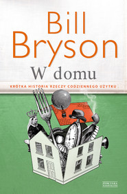okładka W domu, Ebook | Bill Bryson