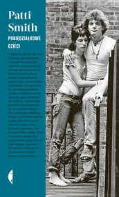 okładka Poniedziałkowe dzieci, Ebook | Patti Smith
