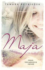 okładka Maja, Ebook | Reznikova Tamara