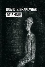 okładka Dziennik, Ebook | Dawid  Sierakowiak