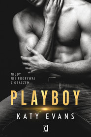 okładka Playboy. Manwhore. Tom 5, Ebook | Katy Evans