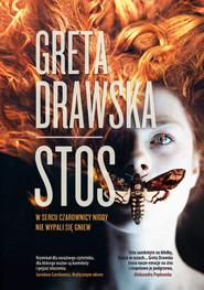 epub,mobi, ebook, Stos | Greta Drawska