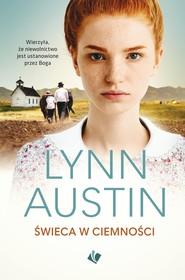 okładka Świeca w ciemności, Ebook | Austin Lynn