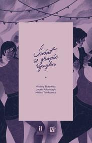 okładka Świat w grupie ryzyka, Ebook | Jacek  Adamczyk, Walery Butewicz, Miłosz Tomkowicz