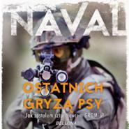 okładka Ostatnich gryzą psy, Audiobook | Naval