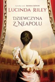okładka DZIEWCZYNA Z NEAPOLU, Ebook | Lucinda Riley