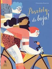 okładka Pasztety, do boju!, Ebook | Beauvais Clémentine
