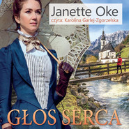 okładka GŁOS SERCA, Audiobook | Janette Oke
