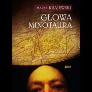 okładka Głowa Minotaura, Audiobook | Marek Krajewski