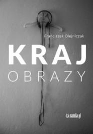 okładka KRAJobrazy, Książka | Olejniczak Franciszek