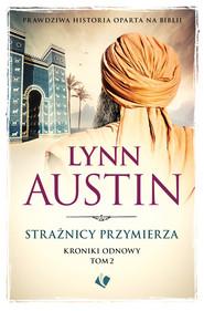okładka Strażnicy przymierza, Ebook   Austin Lynn