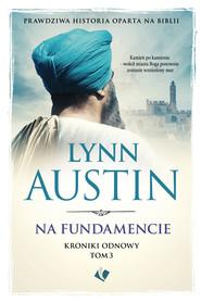 okładka Na fundamencie, Ebook | Austin Lynn