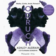 okładka Odruch, Audiobook   Audrain Ashley