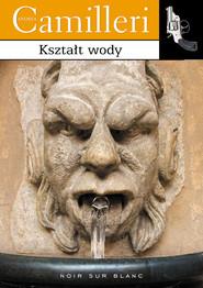 okładka Kształt wody, Ebook | Andrea Camilleri