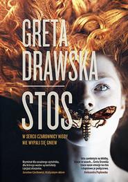 okładka Stos, Książka | Greta Drawska