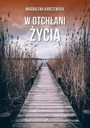 okładka W otchłani życia, Książka | Karczewska Magdalena