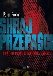 okładka Skraj przepaści, Książka | Rexton Peter