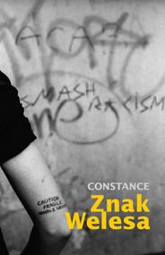 okładka Znak Welesa, Książka | Constance