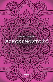 okładka Rzeczywistość, Książka | Bojar Michał