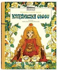 okładka Księżniczka Głogu, Książka | Władysław Ludwik Anczyc