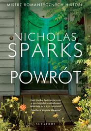 okładka Powrót, Ebook | Nicholas Sparks