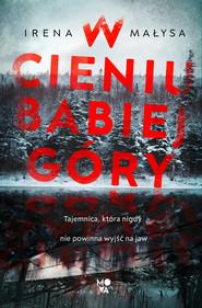 okładka W cieniu Babiej Góry, Ebook | Irena Małysa